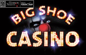 Maze: Big Shoe Casino