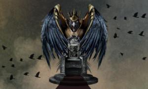 Valravn - Der König der Vögel