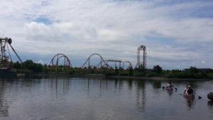 Panorama Huracan