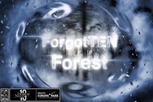 Scarezone: ForgotTen Forest / Quelle: Europa Park