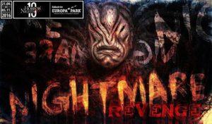 Nightmare - Revenge / Quelle: Europa Park
