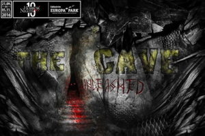 the Cave - unleashed