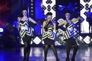 """Musik-Revue der besonderen Art - mit den Power-Ladys von """"Freedom Jazz"""""""