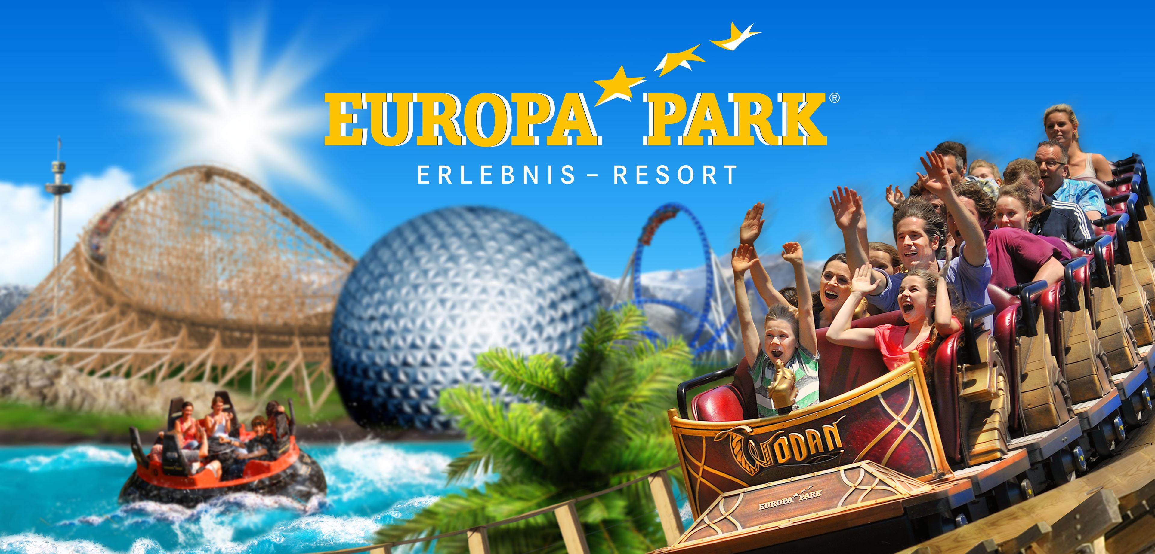 Europa Park Hotel Resort